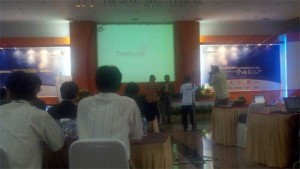 Opening workshop